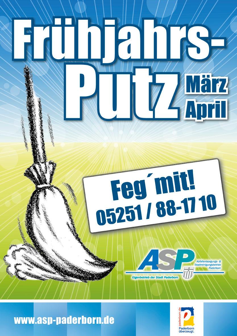 ASP-Paderborn_Frühjahrsputz