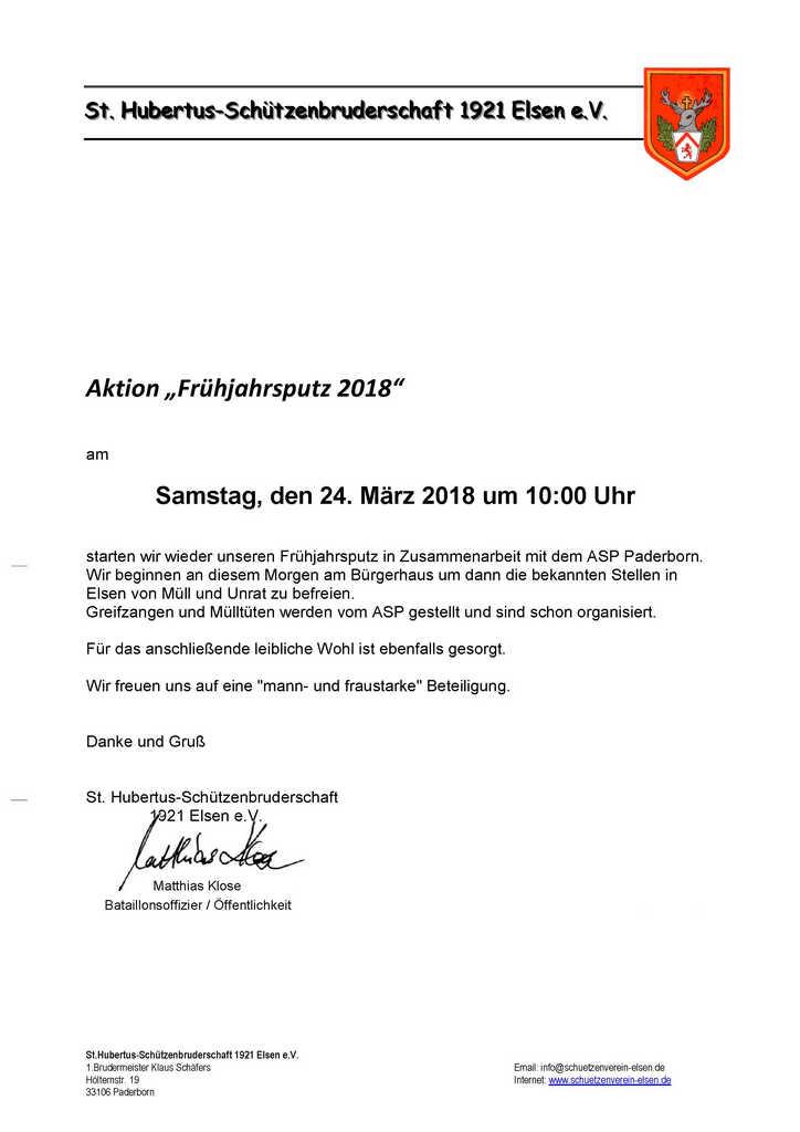 Einladung Frühjahrsputz 2018_mod